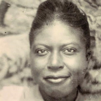 Ms. Annie Laura Jenkins
