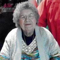 Lola Dolores Lujan
