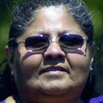 Sheila Ruth Santos