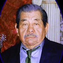 Jose A. Grimaldo