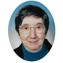 Sr. Virginia Ann Streit O.S.F.