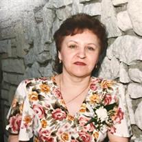 Maria Weglarz
