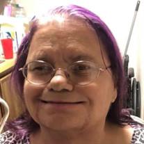 Charlene Kay Harter