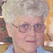 Patricia A. Freeman