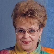 Judith E. Wederski-Glinsmann