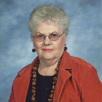 Martha Kaufman