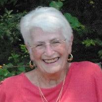 Grace Marie Nash
