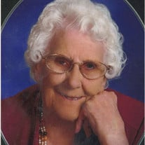 Dorothy Helen Lascelles