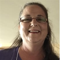 Mrs. Alice Ruth Jones Glidwell