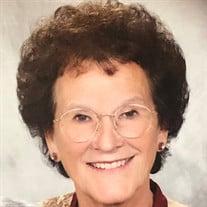Louise Godfrey Gouch