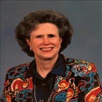 Mary Joan Johnson