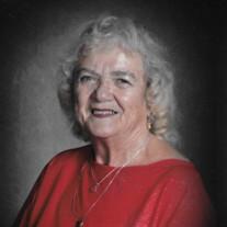 Betty Esther Bolejack Tweedy