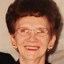 Myrtle Frances Singleton