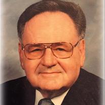 Raymond Terry Hewlett, Sr.