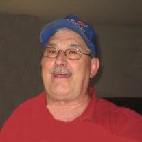 John Phillip Vohsen