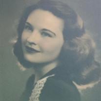 Beverly Elaine Jacobs