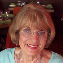 Ms. Marlyce Adele Dorff