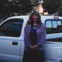 Margaret Suzanne Puckett Glenn