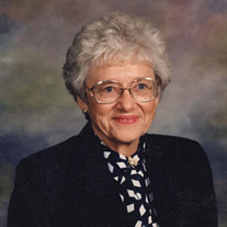 Doris Holz