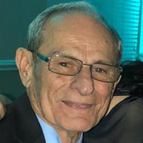 Rafael Diaz-Roman