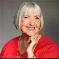 Mary Lou Lee Sinclair