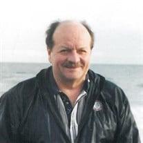 Donald Joseph Cislo