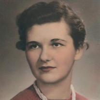 Hilda Lyman Hendryx