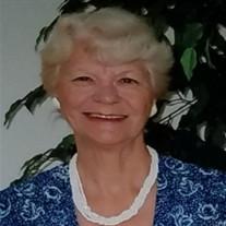 Beverly Joyce Marsch
