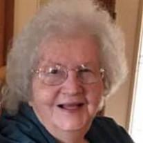 Mrs. Gracie Mae Gunn