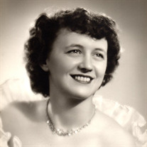Lorraine Rose Dahl