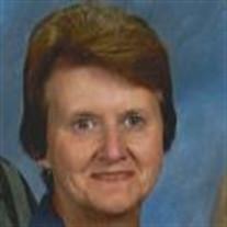 Mrs. Sharron Marie Evans Neill