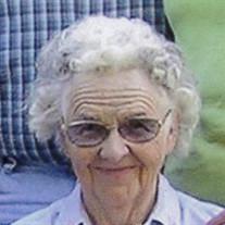 Mable Rozena Nixon