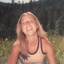 Katherine Frances Kerze Arrigo