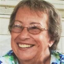 Mary N. Manuel