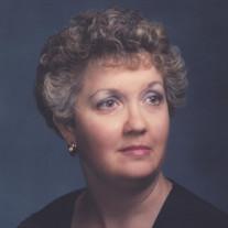 Suzanne Lambert Chambers