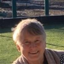 Nancy Lee Knight Kittle