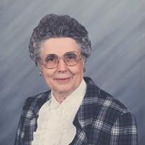 Edith Thohoff Vail