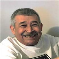 Thomas E. Rivas