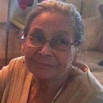 Mrs. Leonida Andrea Pacheco