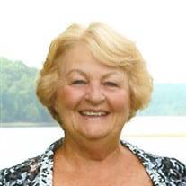 Mrs. Sandra Gail Hubbard