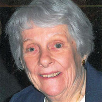 "Margaret H. Dentinger ""Peg"""