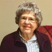 Frances Fairchild