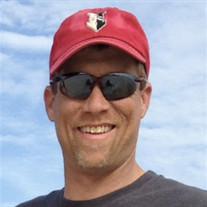 Scott Douglas Stahl