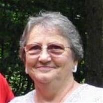 Mary M. Clark Lyons
