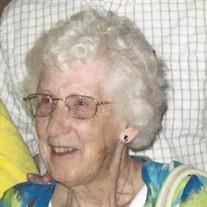 Alma Jessie Walsh
