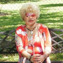Gladys  Ann Hill