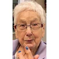 Mrs.  Hazel Frances (Keller) DiMambro