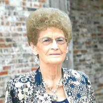 """Maggie """"Tot"""" Juanita Taylor of Michie, TN"""