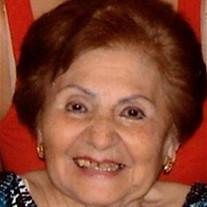 Sara V. Ullaury