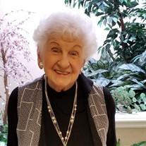 Dorothy Rzeczkowski